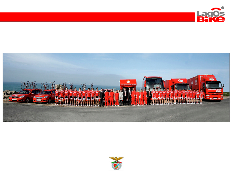 (ciclismo)Equipa do Benfica de ciclismo Untitled-1